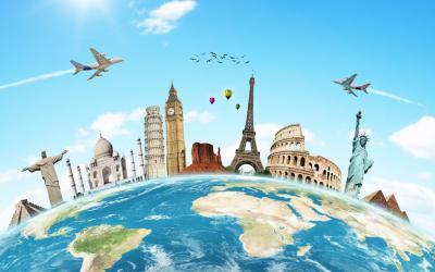 Inglés La importancia del inglés para viajar