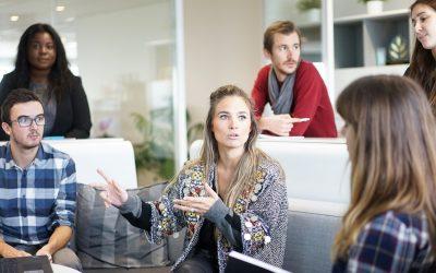 La importancia del inglés en el mundo laboral de hoy
